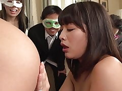 JAV Miki Sunohara blowjob plus..