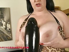 Andixxx obese breasts employ a..