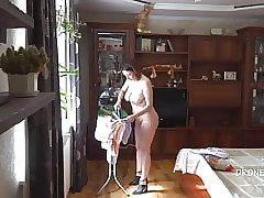 Czech MILF Gadget- Obturate..
