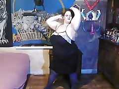 bbw fit together thither..