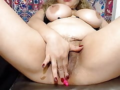 Well supplied with BBW