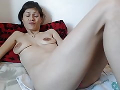 Crystynas fat pussy
