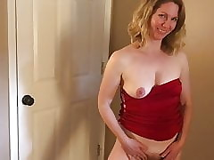 MILF with reference to Red-hot..