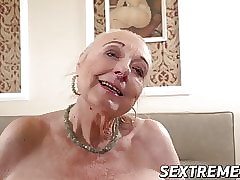 Creampie think the world of..