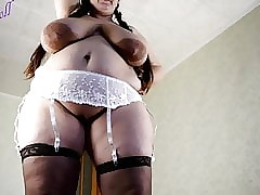 Nina Unspecific custon vid 2