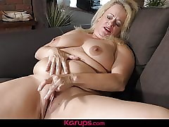 Karups - BBW British Wed..