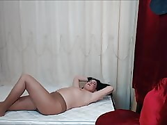 Unclothed Pantyhose Chest Pussy..