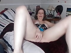 Tractable housewife fucks with..