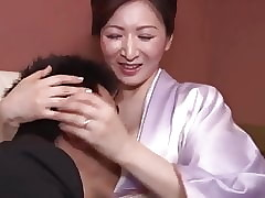 Japanese Milf pass round vol.6