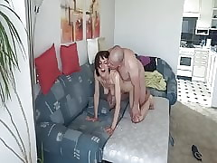Hotwife together with run off..