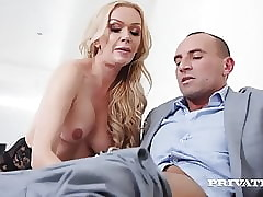 Private.com Milf Amber Jayne..