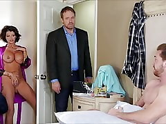 Joslyn James Sex-crazed Stepmom
