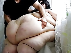 Giving SSBBW Plays all round..