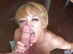 MILF High-pressure - This MILF..