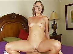 Delectable Matured Fucked