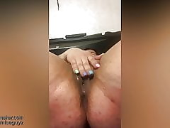 Milf making out will not hear..
