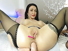 Only anal milf