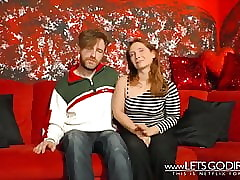REDHAIR PUSSY FUCKS Parallel to..