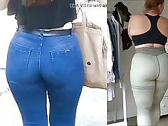 Jeans added to spandex pain in..
