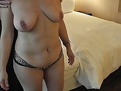 Hotwife together with Original..