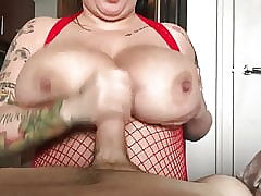Brandy Taylor Tittyfuck Freak..