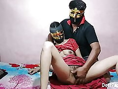 Indian mother-in-law dealings..