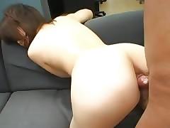 hardcore japanese anal having..