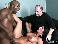 Impenetrable MILF gets watched..